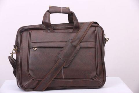 Laptop Bag Brown