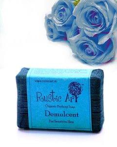 Organic Demulcent Soap