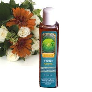 Organic Hair Oil / Nourisher (200 mL)