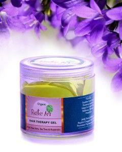 Organic Hair Therapy Gel (100 gms)
