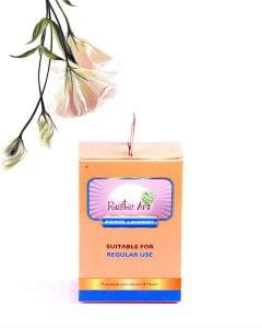 Natural Power Laundry Powder (500 gms)