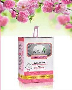 Natural Little Laundry Powder (1Kg)