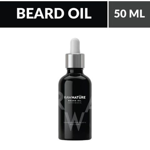 Beard Oil Coffee Bean Oil