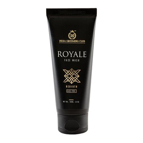 IGC Royale Hydrating & Acne Control Face Wash