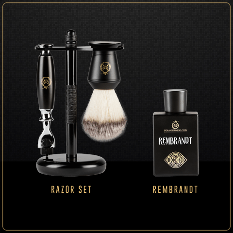 IGC Royale Classique Gift Box for Men