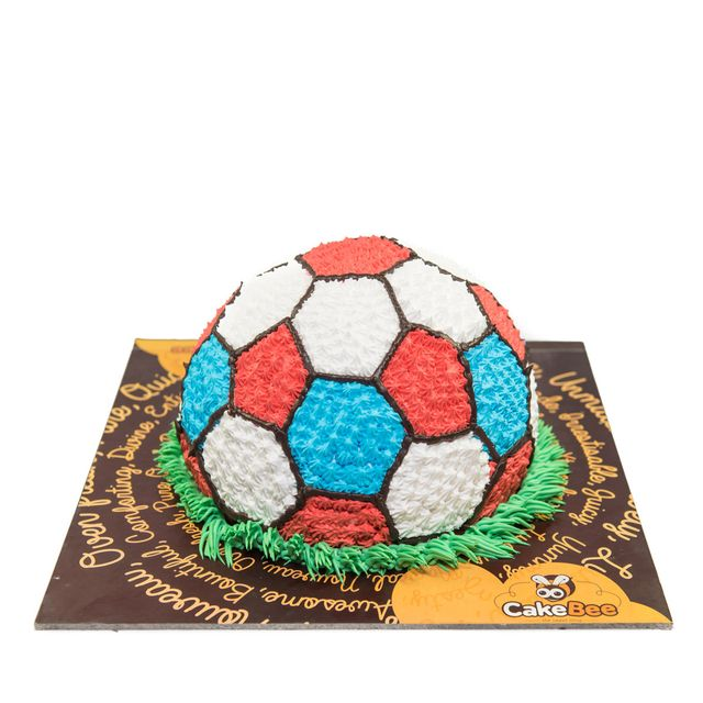Football Lovers Cake