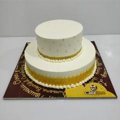2 Tier Delight Cake