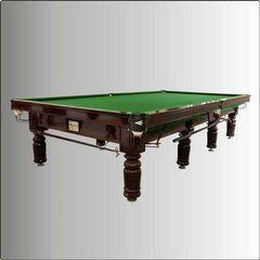 Merveilleux Metco Deluxe Billiards/Snooker Table 12 Ft. X 6 Ft. Slate In 5