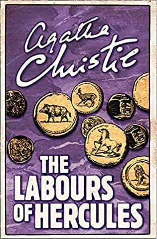 Ac - Labours Of Hercules