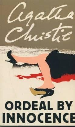 Agatha Christie  - Ordeal By Innocence