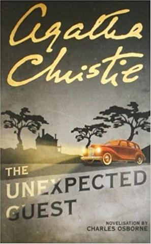 Agatha Christie -Unexpected Guest