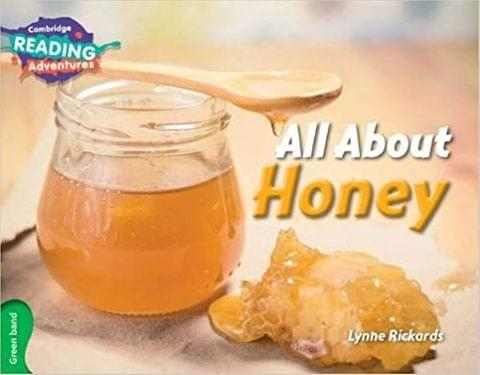 Green All About Honey�