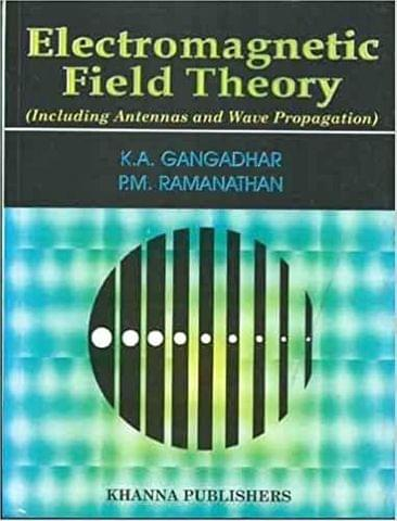 Electromagnetic Field Theory�