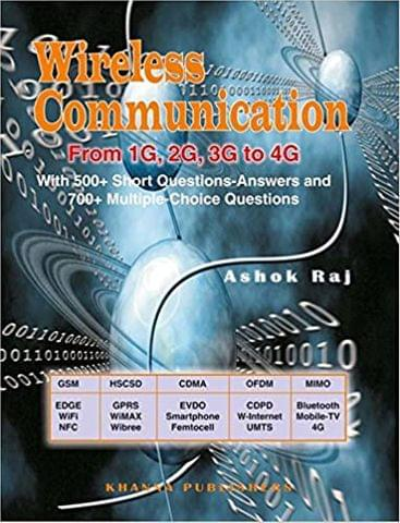 Wireless Communication From 1G. 2G. 3G To 4G