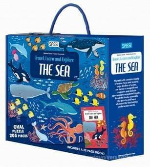 TLE - THE SEA
