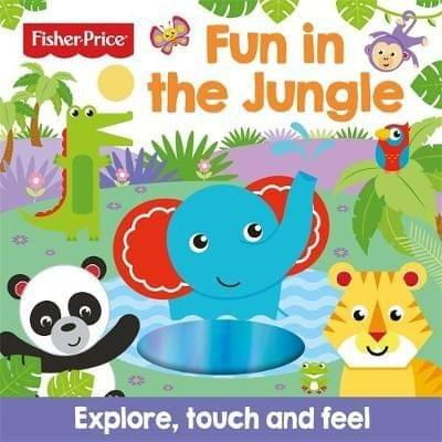 Fisher Price: Fun in the Jungle