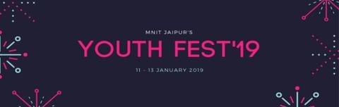 Youth Fest19 : MNIT Jaipur Annual Socio-Cultural Sports Festival