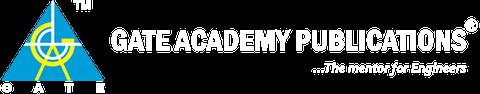 Gate Academy Publications