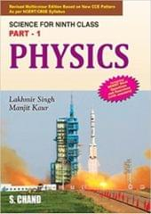 Physics: science for Class  9 (Part  1)