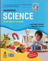 Awareness Science for Sixth Class 1st Edition