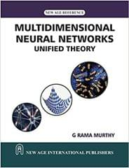 Multidimensional Neural Networks Unified Theory