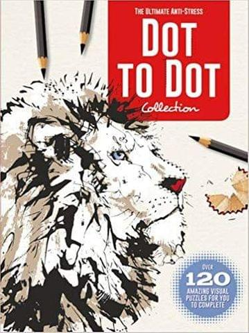 THE ULTIMATE ANTI STRESS DOT TO DOT COLLECTION