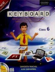 Keyboard Class 6