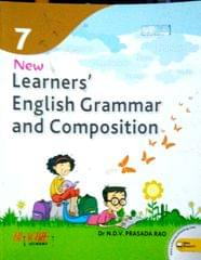 New Learners' English Grammar and Composition 7