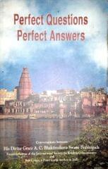 Perfect Questions Perfect Answers