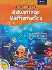 Advantage Mathematics 3