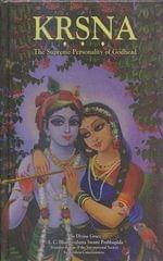 Krsna , The Supreme Personality of God head