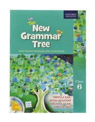 The New Grammar Tree Class 6