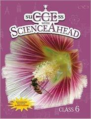 Success with Science Ahead 6