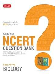 Objective NCERT Question Bank, Biology