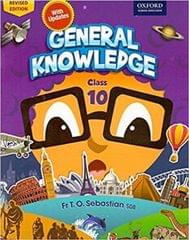 General Knowledge Class 10 (Revised)