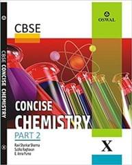 CBSE Concise Chemistry Part2 for Class X
