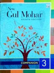 New Gul Mohar companion 3