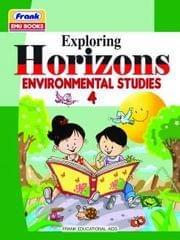Exploring Horizontal Environmental Studies 4