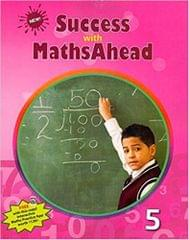 Success With Maths Ahead Book 5 (NEW)