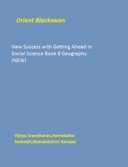 New Success with Getting Ahead in Social Science Book 8 Geography (NEW)
