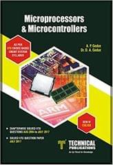 Microprocessors and Microcontrollers for VTU (SEM-IV CSE/ISE Course-2015)