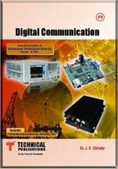 Digital Communication Semester - VI (ECE) for VTU