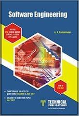 Software Engineering for VTU (SEM-IV CSE/ISE Course-2015)