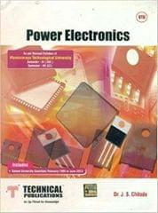 Power Electronics (VTU)