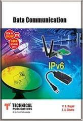 Data Communication for VTU (SEM-IV CSE/ISE Course-2015)