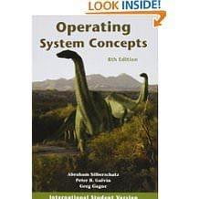Operating System Principles 7 Edition