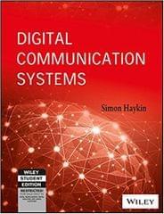Digital Comunication Systems
