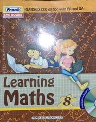 Learning Maths 8