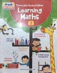 Learning Maths 2