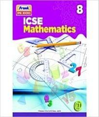 ICSE Mathematics 8